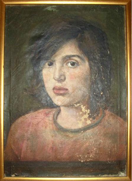 Arben Shira - Portret Vajze