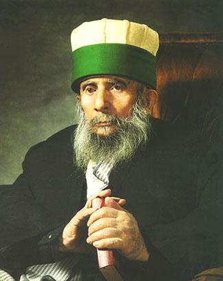 Baba Rexhepi