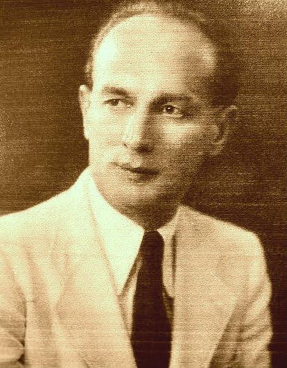 Branko Merxhani (1894-1981)