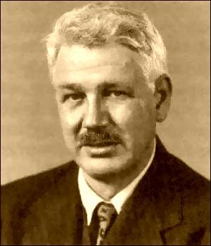 Carleton Stevens Coon (1904-1981)