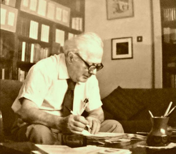 Dhimitër Shuteriqi (1915-2003)