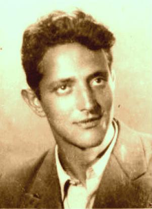 Djaloshi Martin Camaj
