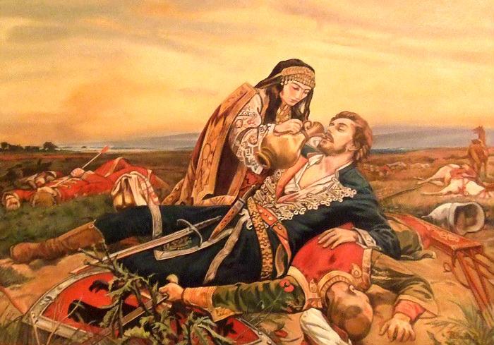 Epilogu i Betejës së Maricës (1371)