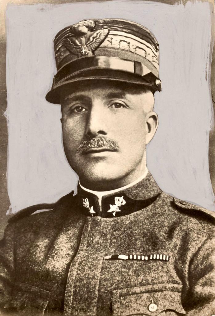Gjeneral Enrico Tellini (1871-1923)