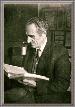 Hekuran Zhiti (1911-1989)
