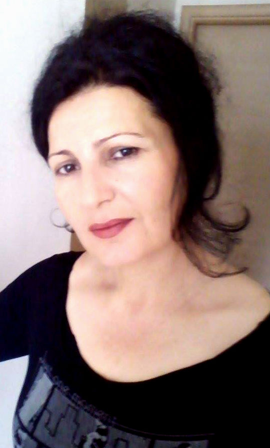 Autorja e Librit Lola Shehi