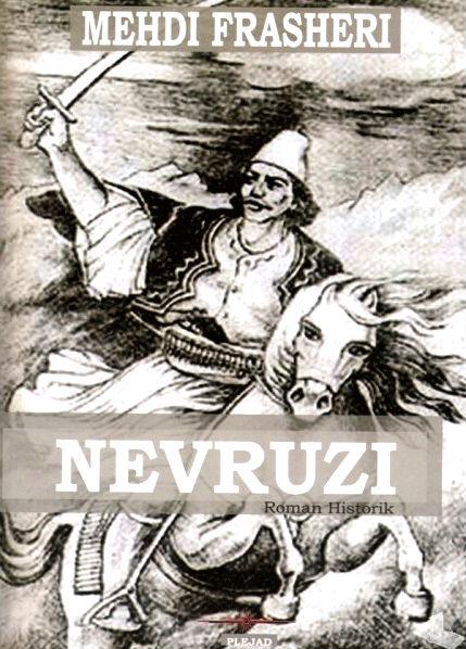 Mehdi Frashëri - Nevruzi roman