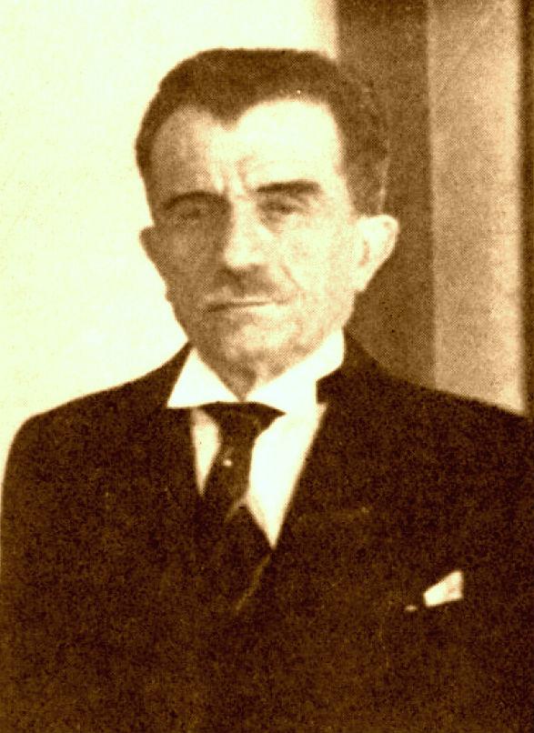 Mehdi Frashëri (1872-1963)
