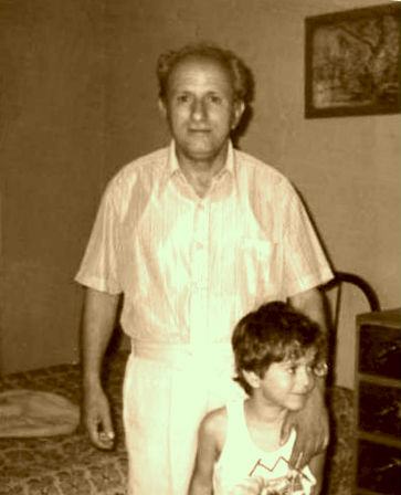 Musa Sina - Tiranë 1993