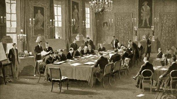 Konferenca e Londres - mbylli vendimet e saj me 29 korrik 1913