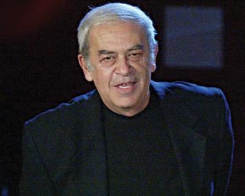 Aktori dhe regjizori Rikard Ljarja