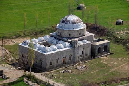 Xhamia e Plumbit Shkoder