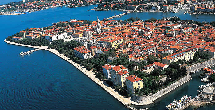 Zadar - Zara