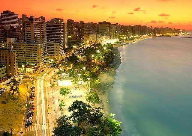 Fortaleza - Brazil 2014