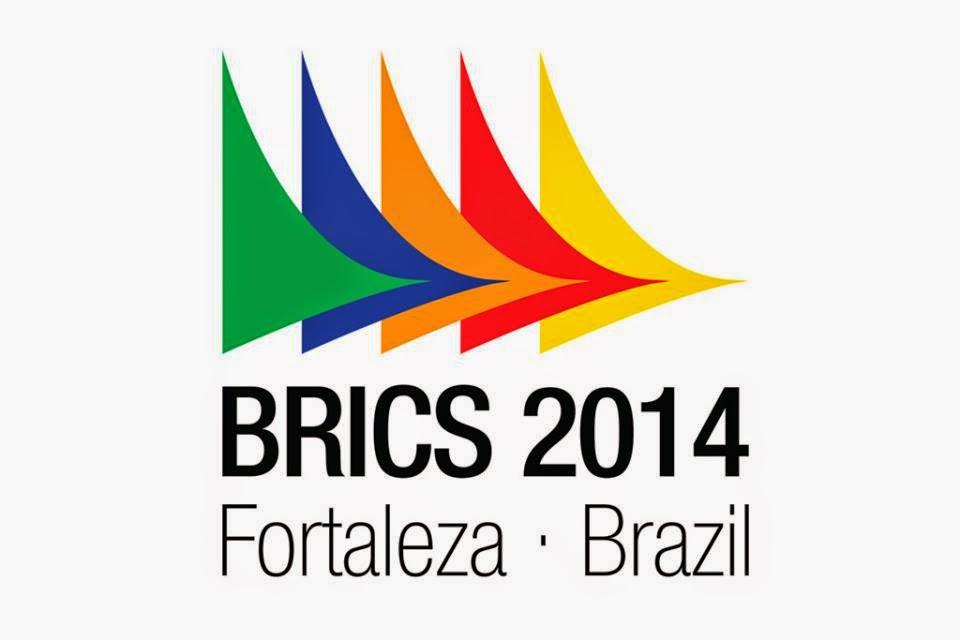 Brics - Fortaleza 2014