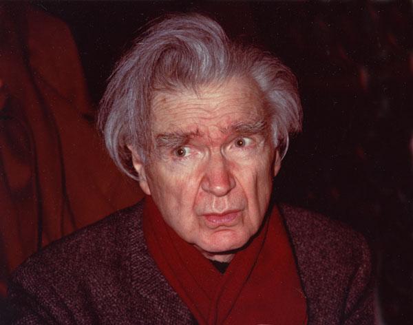 Emil M. Cioran (1911-1995)