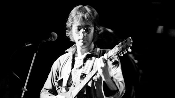 John Lennon - Koncert