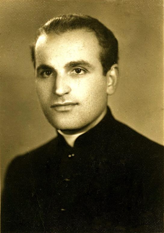 Dom Mark Dushi (1920-1968)