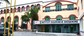 Instituti i Sigurimeve Shoqerore