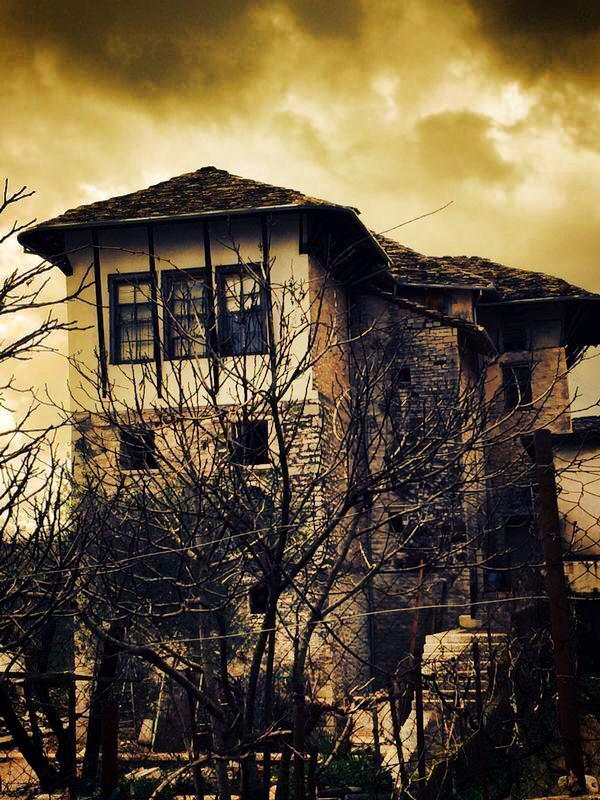 Shtëpia e Kokalarëve  Gjirokastër