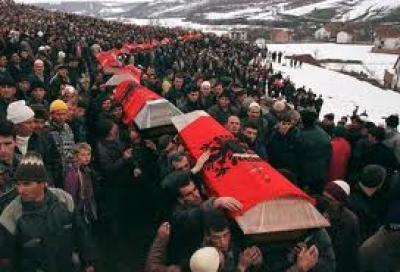 Krimet në Kosovë