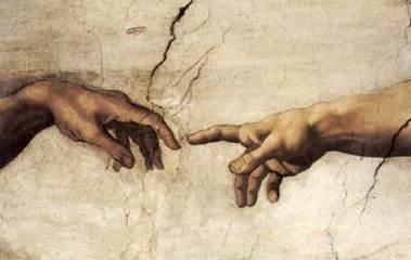 Michelangelo... cappella sistina