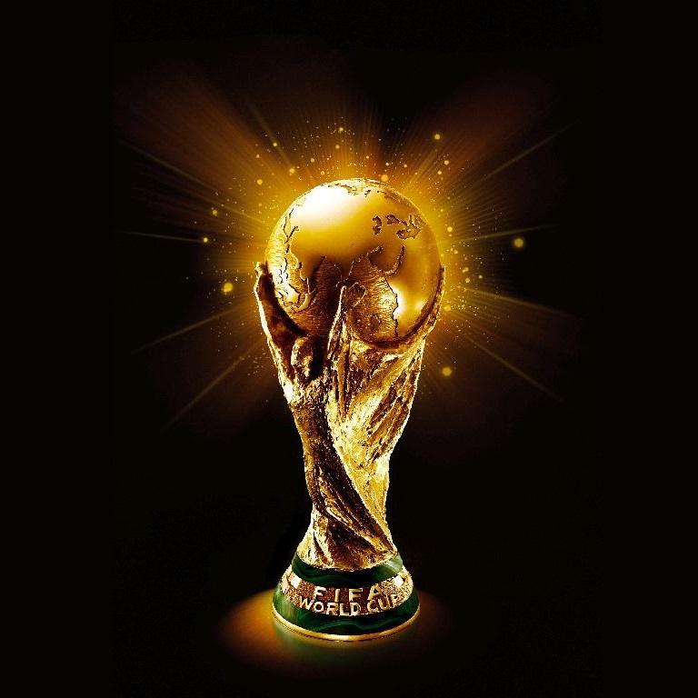 Kupa e Botes - Brazil 2014...