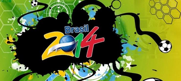 Boterori Brazil - 2014