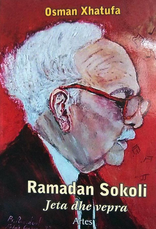 Profesor Ramadan Sokoli (1920-2008)