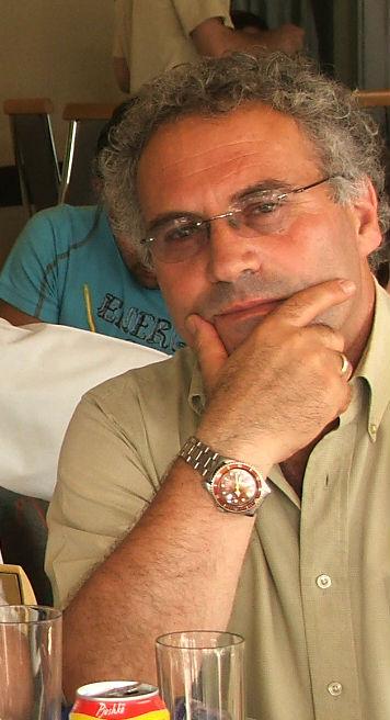 Visar Zhiti - Tirane 2005