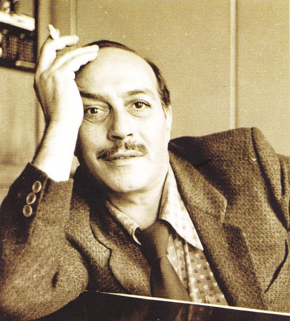 Cemal Sureja (1931-1990)