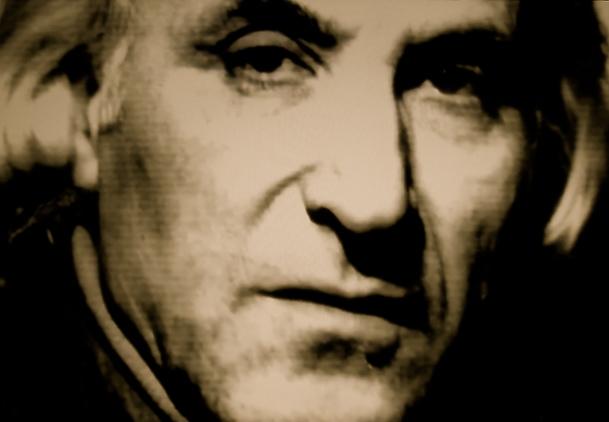 Portret i Arshi Pipës