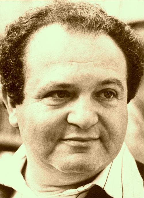 Gabriel Laub (1928-1998)