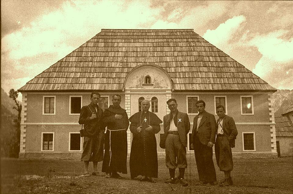 Koliqi - Koder Sh'njergj 1938 (Shan Pici)