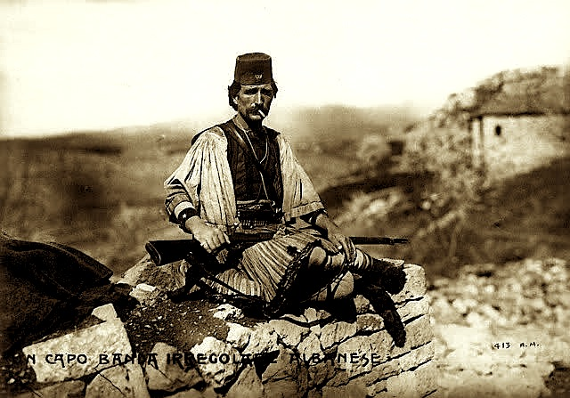 Kaçak i Shqiperise se Jugut