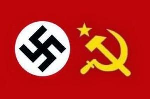 23 gusht 1939 - Nazizmi e Komunizmi bashke!