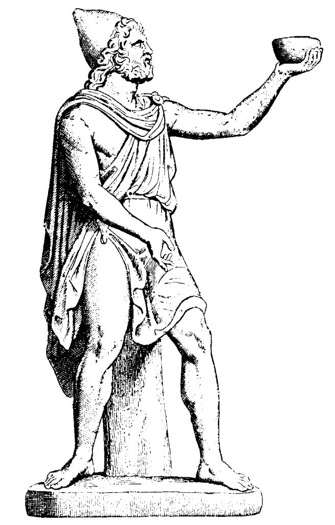 Odisea...
