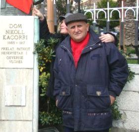 Perikli Jorgoni (1936-2012)
