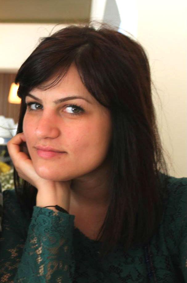 Poetja Elona Çuliq