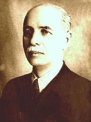 Prof. Aleksandër Xhuvani (1880-1961)