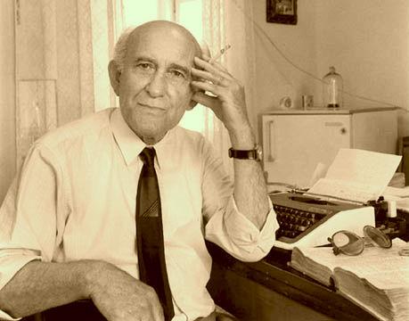 Prof. Gjon Shllaku (1923-2003)