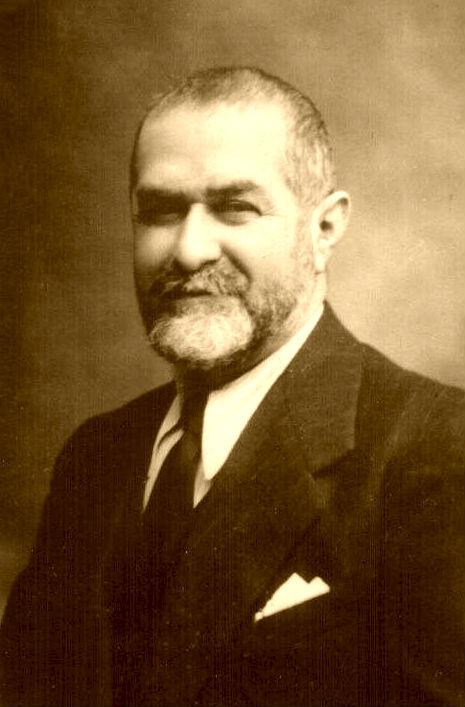 Sheh Ibrahim Karabunara