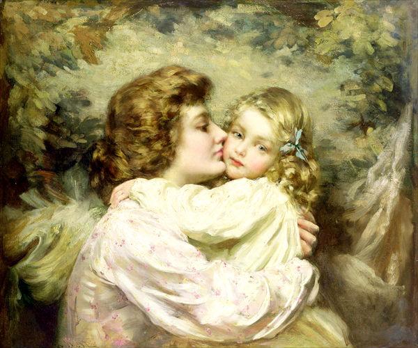 Thomas Benjamin Kennington - Nanë e bijë