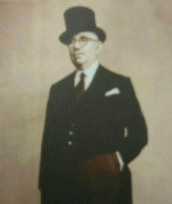Fejzi Alizoti (1876-1945)
