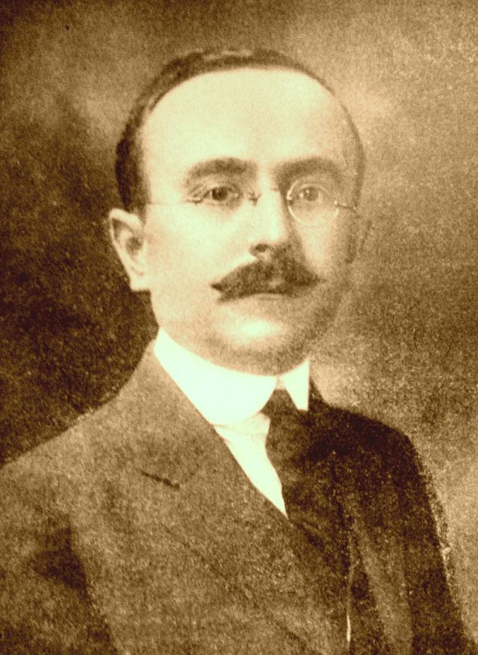 Kol Tromara (1882-1945)