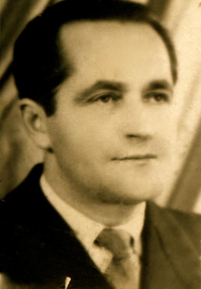 Kole Ashta (1918-1997)