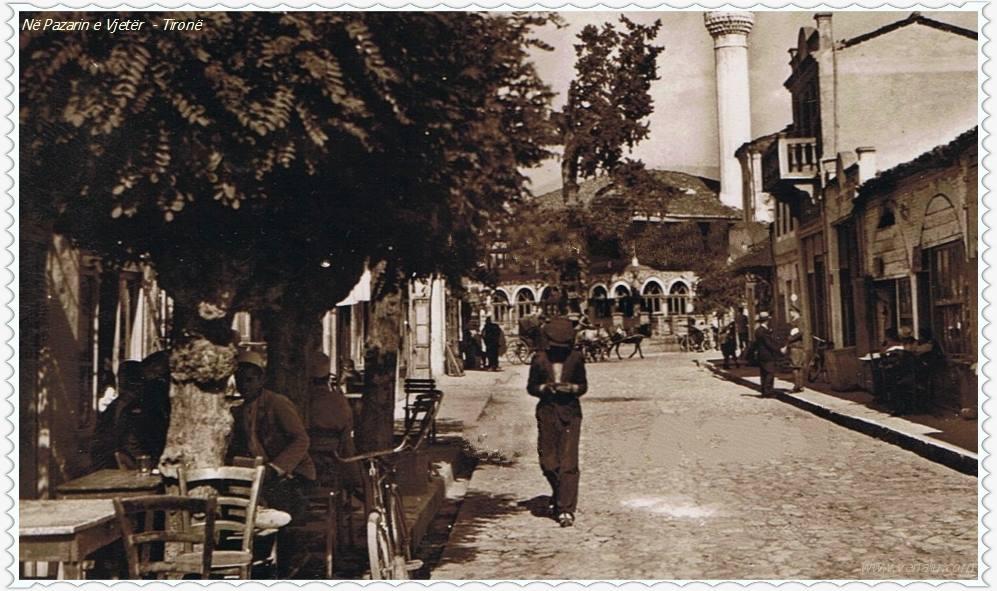 Tirana e vitit 1925