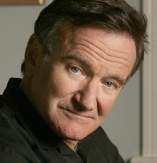 Robin William (1952-2014)