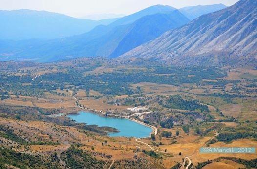 Sheperi dhe Zagoria