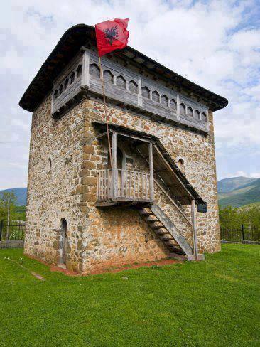 Kulla e Mic Sokolit